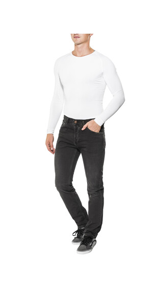 Maloja M's McCrockenM. Jeans charcoal